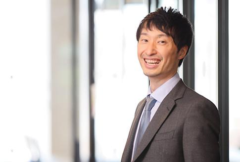 中川弁護士